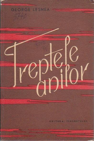 Treptele Anilor (Editie 1962)