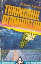 Triunghiul Bermudelor. Incredibila poveste a disparitiilor misterioase.