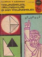 Trunghiuri, triunghiuri si iar triunghiuri