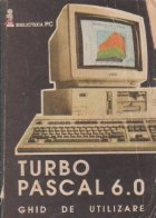 Turbo Pascal ghid utilizare