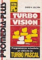 Turbo Vision. Programarea orientata pe obiecte in Turbo Pascal