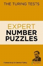 Turing Tests Expert Number Puzzles
