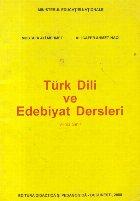 Turk Dili ve Edebiyat Dersleri V-inci Sinif (Limba turca, clasa a V-a)