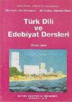 Turk Dili ve Edebiyat Dersleri VI-inci Sinif (Limba turca, clasa a VI-a)