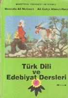 Turk Dili ve Edebiyat Dersleri VII-inci Sinif (Limba turca, clasa a VII-a)