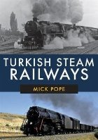 Turkish Steam Railways