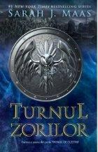 Turnul zorilor (seria Tronul de clestar, volumul 6)