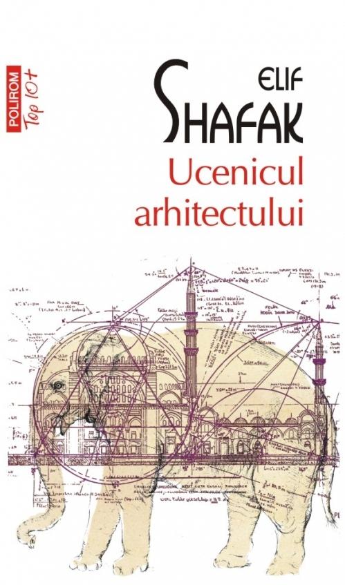 Ucenicul arhitectului (ediție de buzunar)
