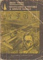 Uimitoarea aventura misiunii Barsac