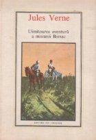 Uimitoarea aventura a misiunii Barsac, editia a II-a