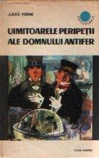 Uimitoarele peripetii ale domnului Antifer, Editia a II-a