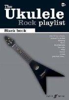 Ukulele Playlist Black Book Rock