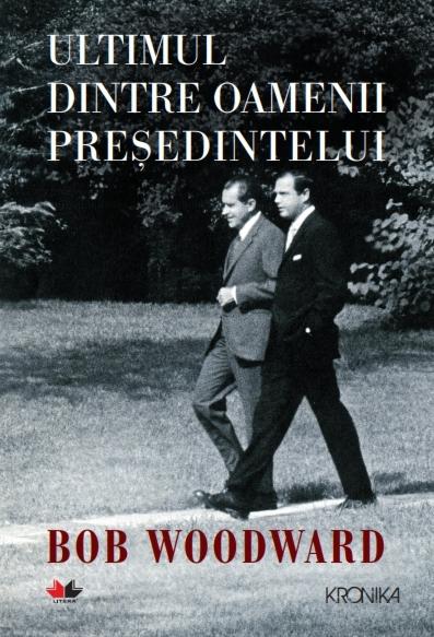 Ultimul dintre oamenii președintelui