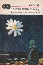 La umbra fetelor in floare, Volumul I, In cautarea timpului pierdut, III