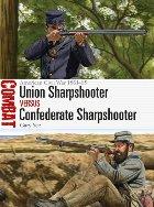Union Sharpshooter vs Confederate Sharpshooter