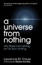 Universe From Nothing