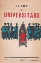 Universitarii