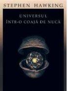 Universul intr coaja nuca