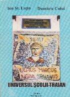 Universul scolii Traian