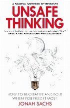 Unsafe Thinking: How Creative and