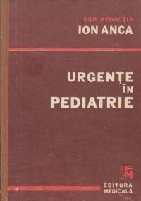 Urgente in pediatrie