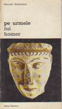 Pe urmele lui Homer, Volumul al II-lea