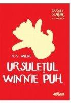 Ursuletul Winnie Puh Cartile aur
