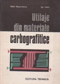Utilaje din materiale carbografitice