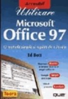 Utilizare Microsoft Office 97
