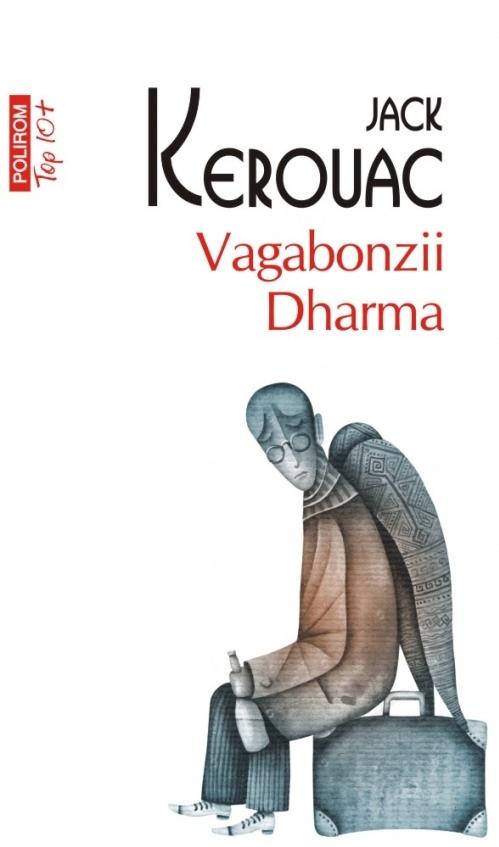 Vagabonzii Dharma (ediţie de buzunar)