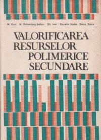 Valorificarea resurselor polimerice secundare