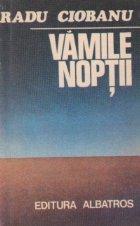 Vamile noptii (roman)