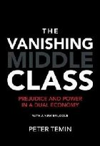 Vanishing Middle Class