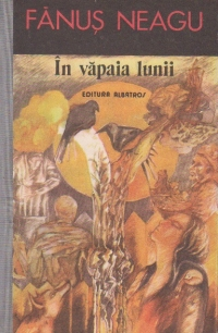 In vapaia lunii (povestiri)