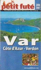 Var Cote d Azur - Verdon