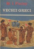 Vechii greci
