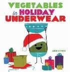 Vegetables Holiday Underwear