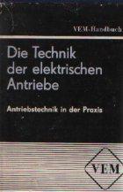 Vem-Handbuch - Die Technik Der Elektrischen Antriebe. Antriebstechnik In Der Praxis