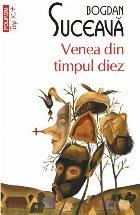 Venea din timpul diez (ediție de buzunar)
