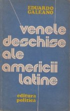 Venele deschise ale Americii Latine
