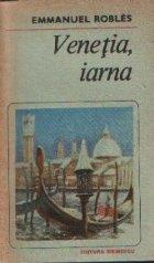 Venetia, iarna