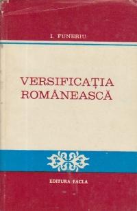 Versificatia Romaneasca
