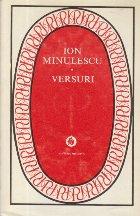 Versuri (Ion Minulescu)