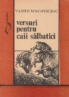 Versuri pentru caii salbatici