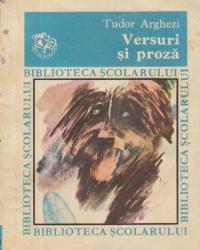Versuri si Proza (Biblioteca Scolarului, Clasele I-IV)
