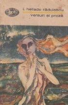 Versuri si Proza (I. Heliade Radulescu)