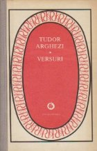 Versuri - Tudor Arghezi