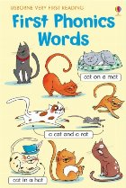 Very First Reading: First phonics