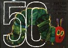 Very Hungry Caterpillar 50th Anniversary Collector's Edition