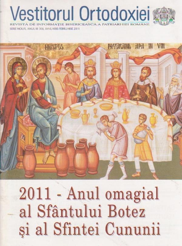 Vestitorul Ortodoxiei
